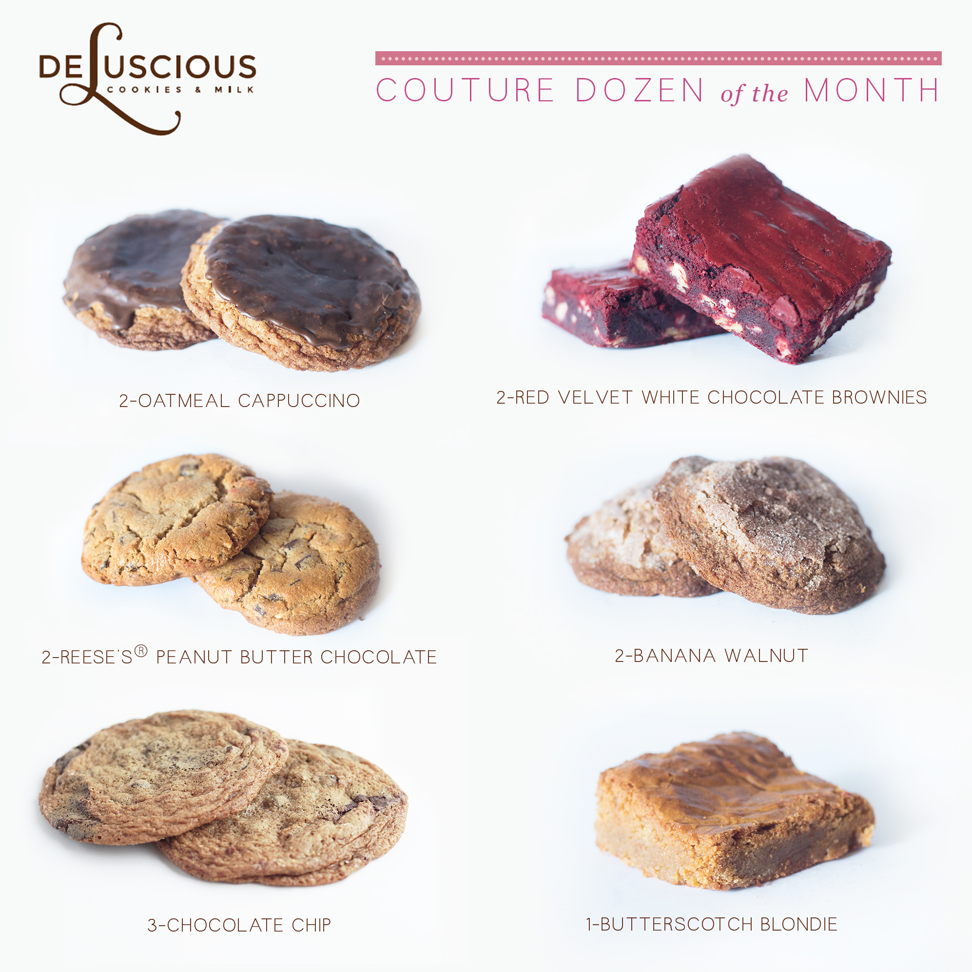 couture dozen of the month
