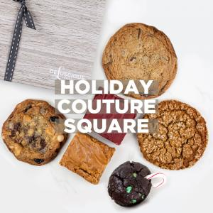 HOLIDAY COUTURE SQUARE
