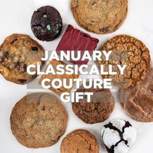 January Classically Couture Gift