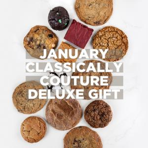 January Classically Couture Deluxe Gift