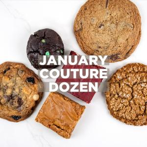 January Couture Dozen
