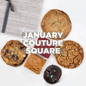 January Couture Square
