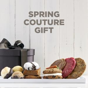The Spring Couture Gift