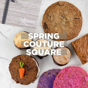 Spring Couture Square