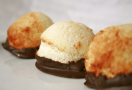 Macaroon Trio (Classic, Orange, Raspberry)