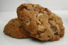 The Ultimate Snack Food cookie