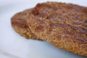 Vegan Gluten-Free Cinnamon Brulee