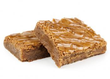 Gluten-Free Butterscotch Blondie