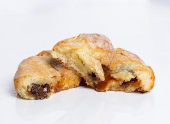 Caramel Gooey Butter Cookie