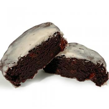 Vegan Gluten-Free Chocolate Decadence