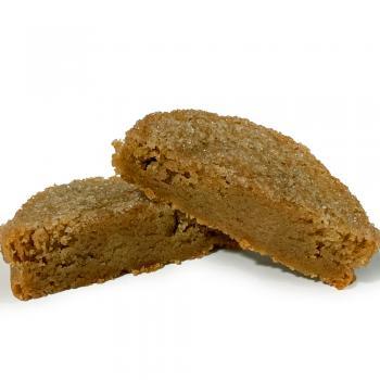 Vegan Gluten-Free Cinnamon Brûlée