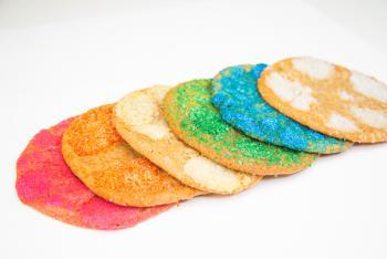 Pride Sugar Cookie