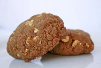 Vegan Gluten-Free Peanut Butter