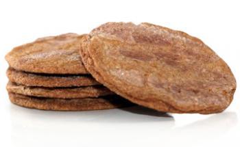 Cinnamon Brûlée