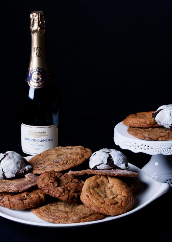 Our Favorite Alcohol/Cookie Pairings