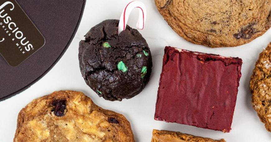 Giving the Gift of the Classic Cookie this Christmas Holiday
