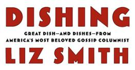Liz Smith Dishing