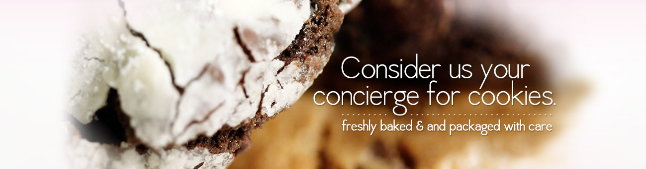 Concierge for Cookies