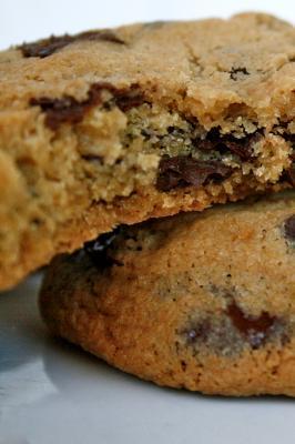 Gluten-Free Chocolate Chip Dozen