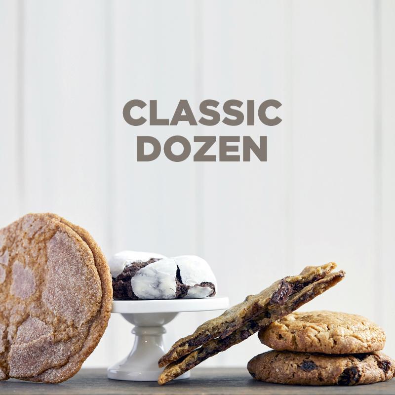 The Classic Dozen