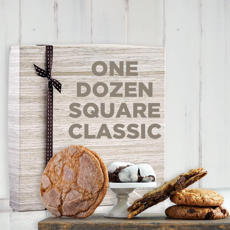 One Dozen Square Classic
