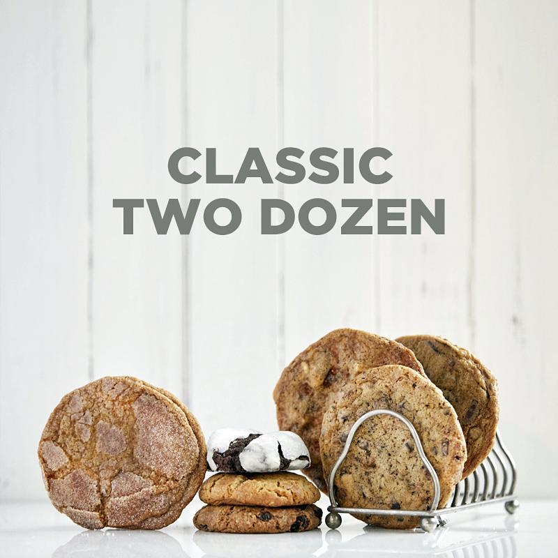 Classic Two Dozen
