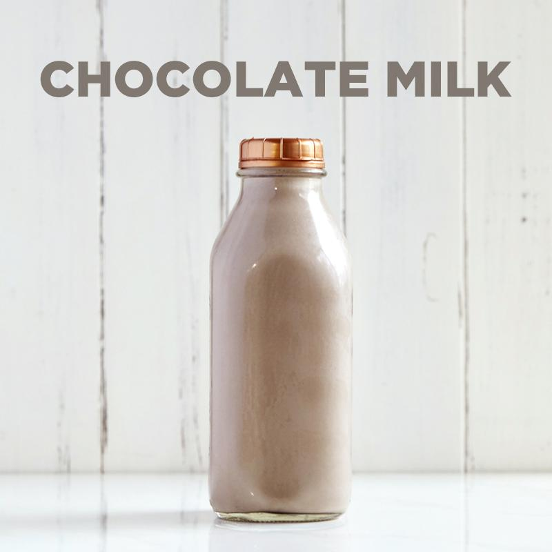 Chocolate Milk (includes $2 Bottle Deposit)