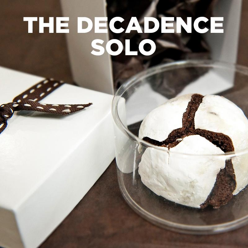Decadence Solo