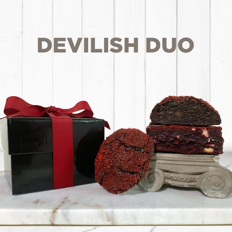 The Devilish Duo