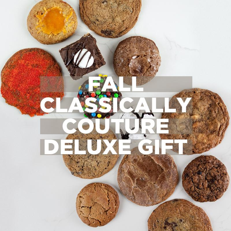 Fall Classically Couture Deluxe Gift