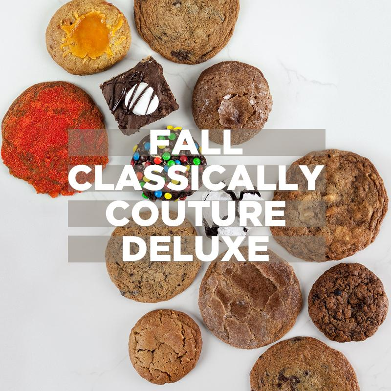 Fall Classically Couture Deluxe