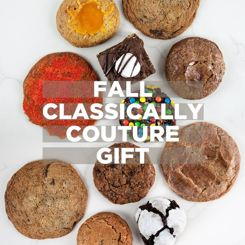 Fall Classically Couture Gift