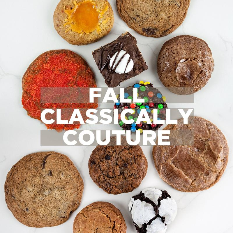 Fall Classically Couture