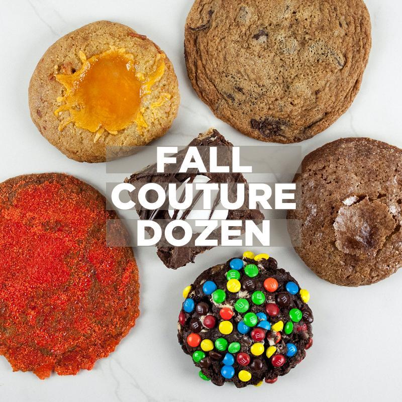 Fall Couture Dozen