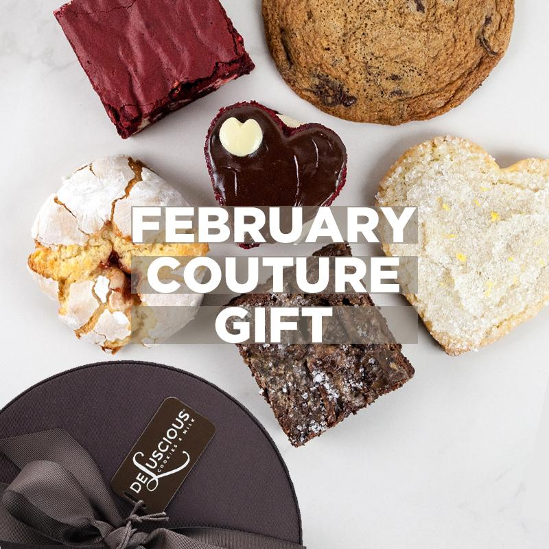 The February Couture Gift