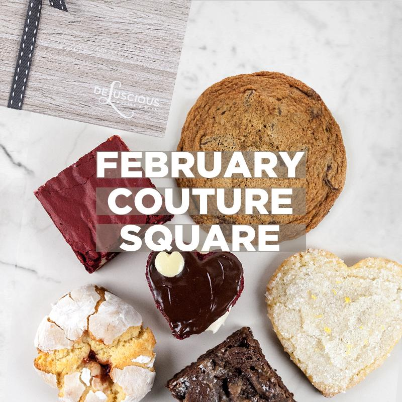 February Couture Square