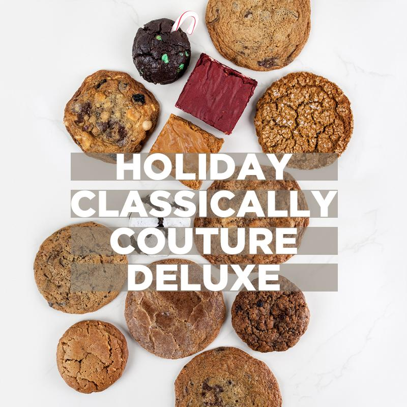 HOLIDAY CLASSICALLY COUTURE DELUXE