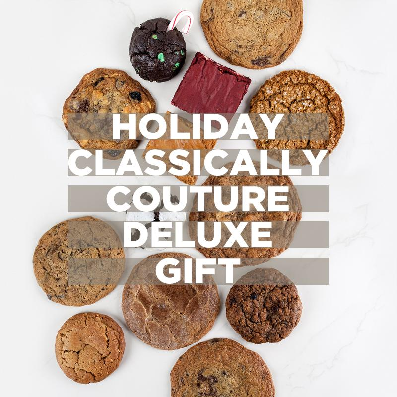 HOLIDAY CLASSICALLY COUTURE DELUXE GIFT