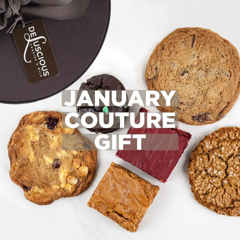 The January Couture Gift
