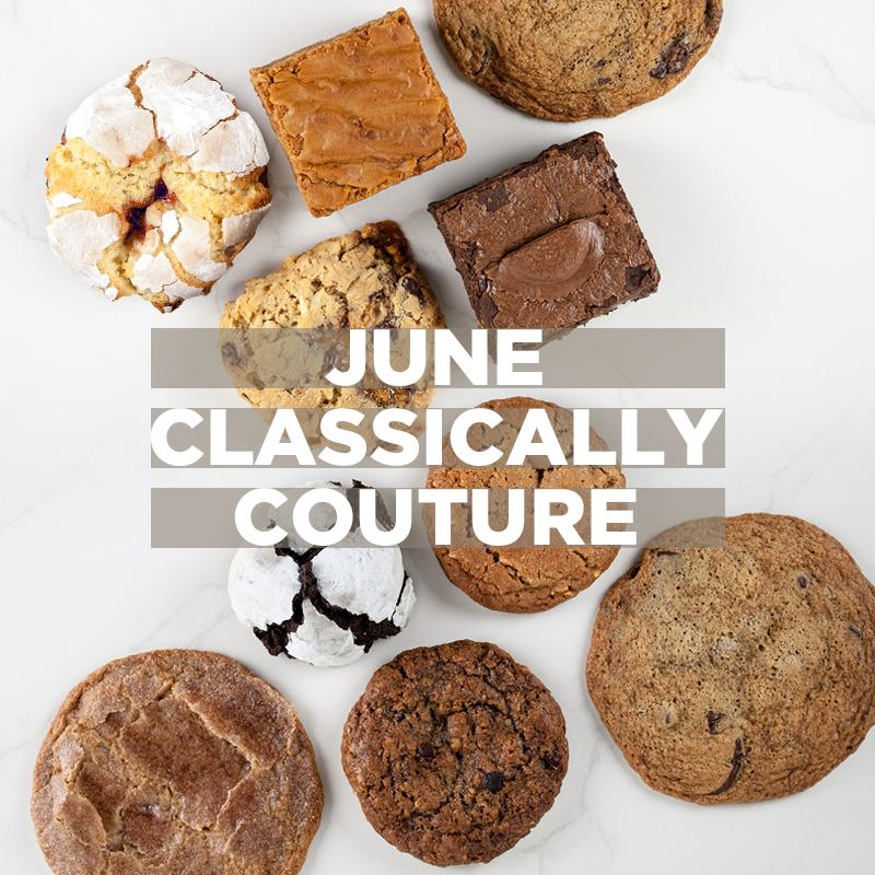 June Classically Couture