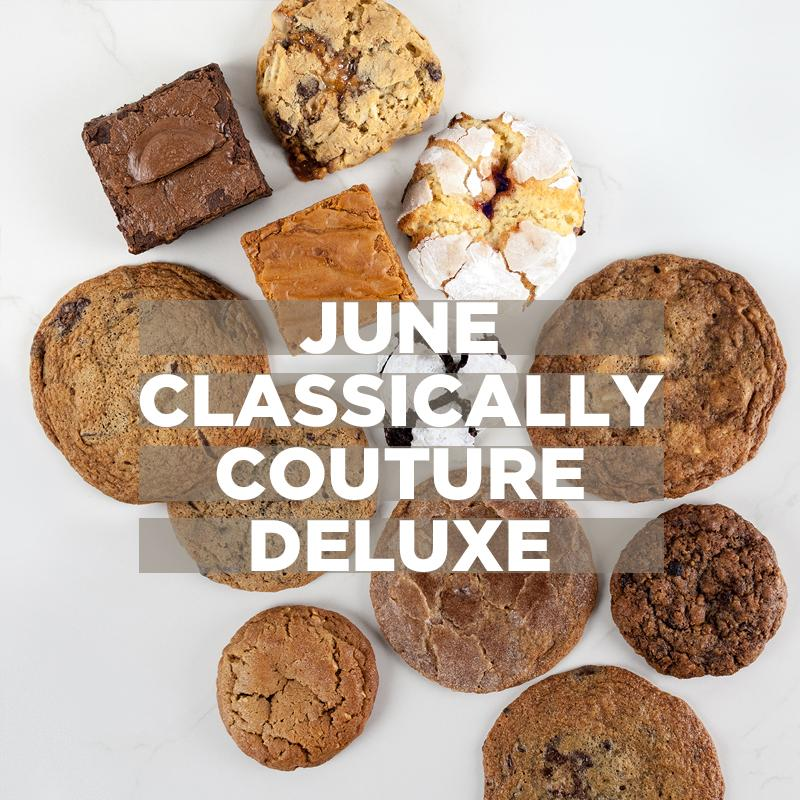 June Classically Couture Deluxe