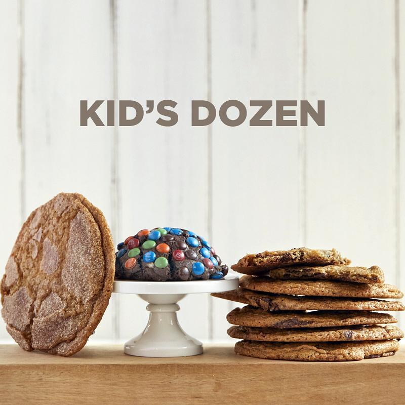 Kid's Dozen