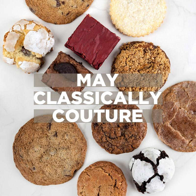 May Classically Couture