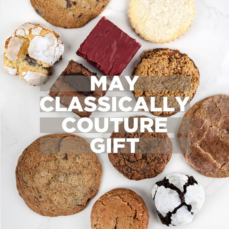 May Classically Couture Gift