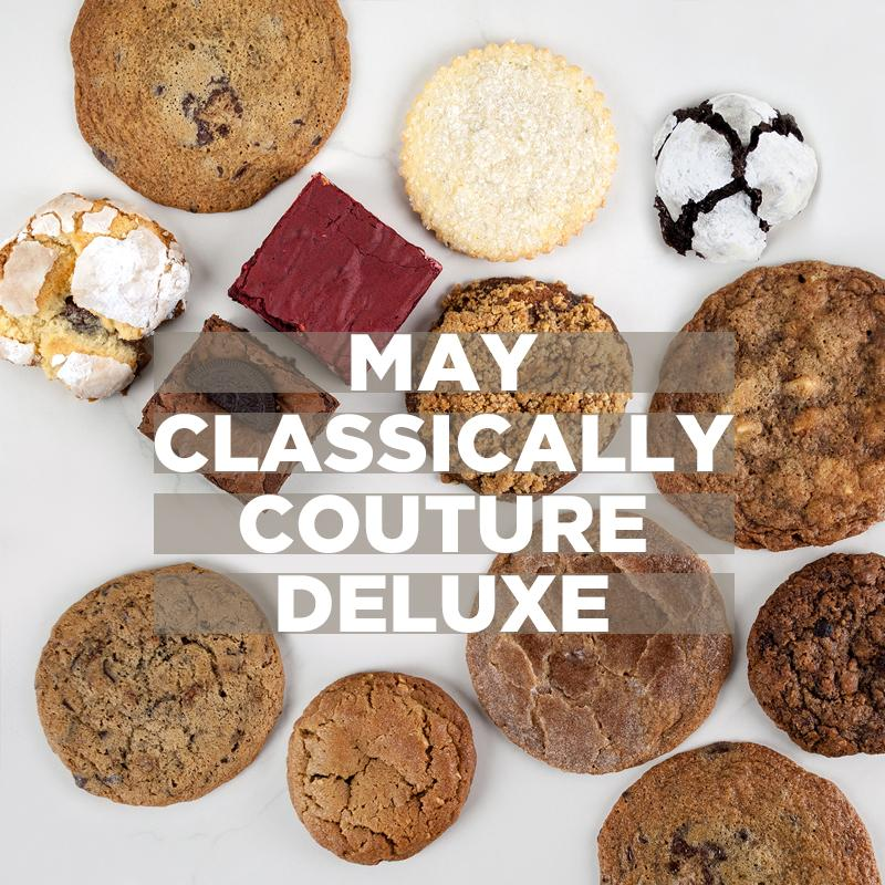 May Classically Couture Deluxe