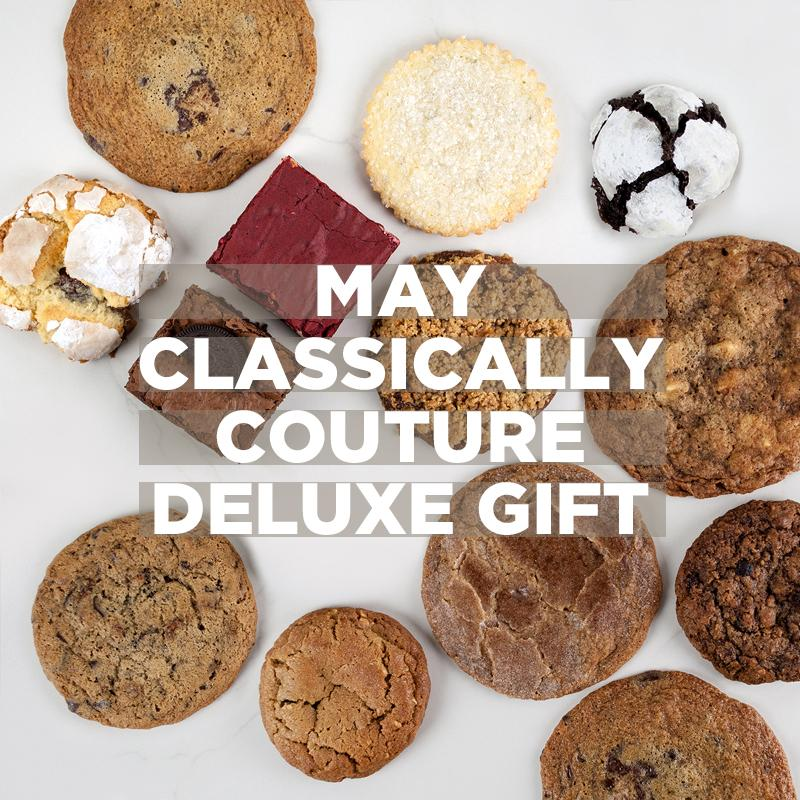 May Classically Couture Deluxe Gift