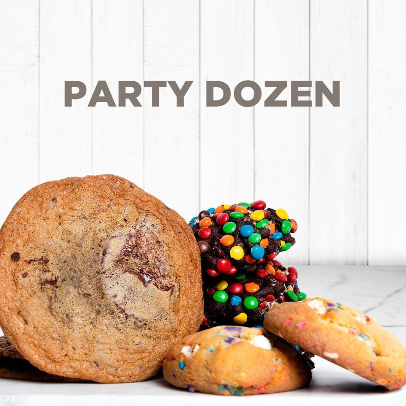 Party Dozen