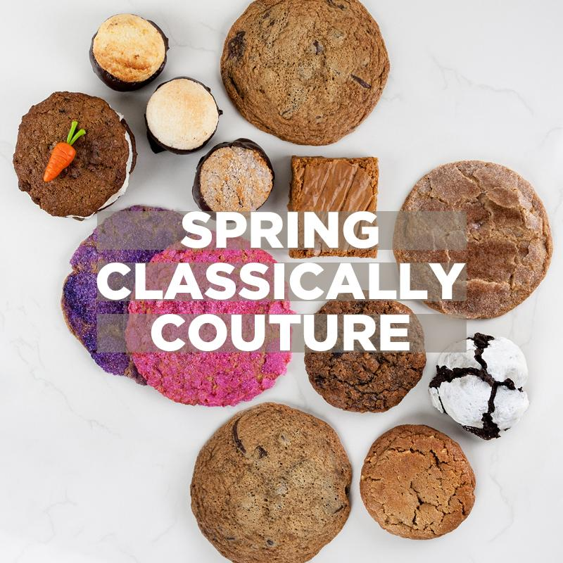Spring Classically Couture