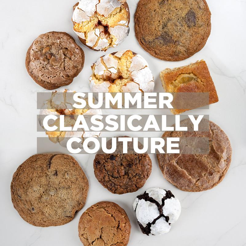 Summer Classically Couture