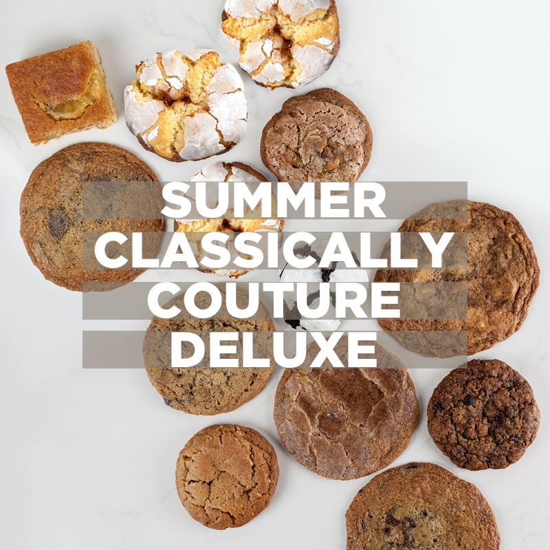 Summer Classically Couture Deluxe